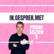 MEIJT.TV. Promo 'In gesprek met..' seizoen 2