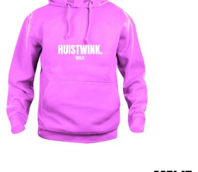 huistwink hoodie
