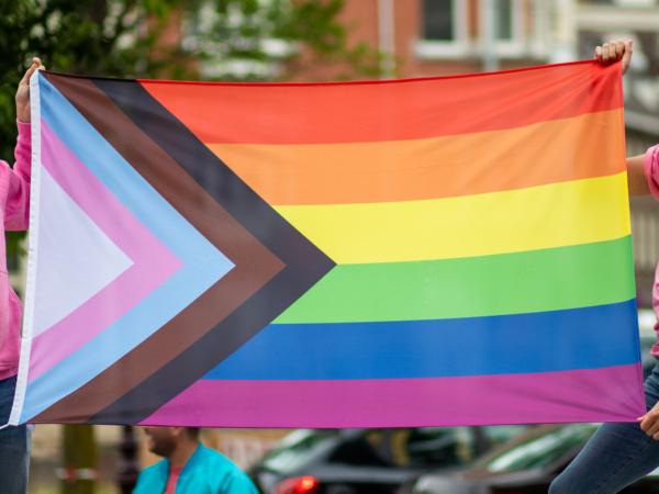 progress vlag